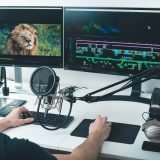 Video Editor Imagefilm Produktion